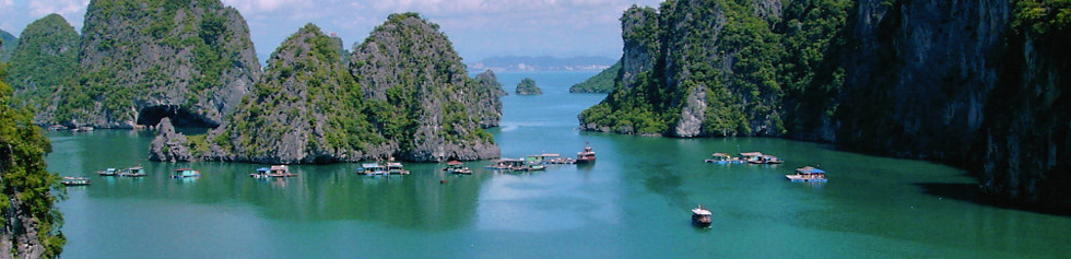 Halong Cruise Tour 2015 special rates