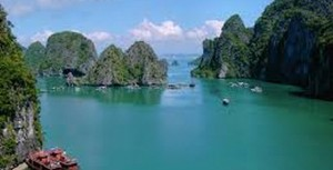 Halong bay cruise hanoi sapa package tour 6 days package tour with the Vietnam tour company