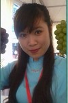 Quynh Ly Windy is the sale person of Vietnam Local Tour operator