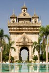 vientiane laos Local Tour Operator chosen by VTT who arrange the local land tours in Asia