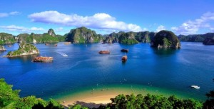 Halong bay 6 hours tour