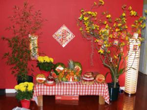 Tet of Vietnam is the longest holiday in Vietnam