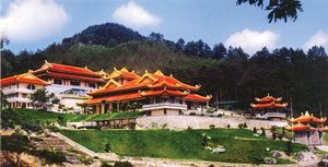 Zen Monastery - Yen Duc Village Tour from Halong City
