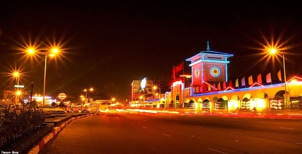 Best places to visit in Ho Chi Minh city