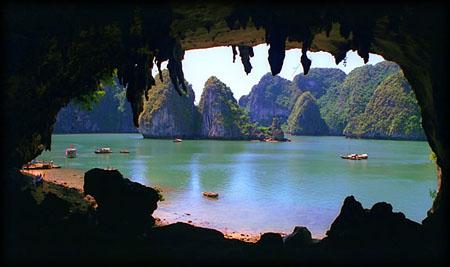 Pelican Cave