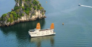 Halong Majestic Cruise with crazy deal from Vietnam Tour Tailor Company LTD