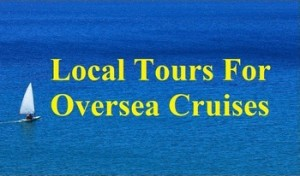 Vietnam tours for oversea cruises which lands in Halong city, Danang, Hue, Nha Trang and Saigon