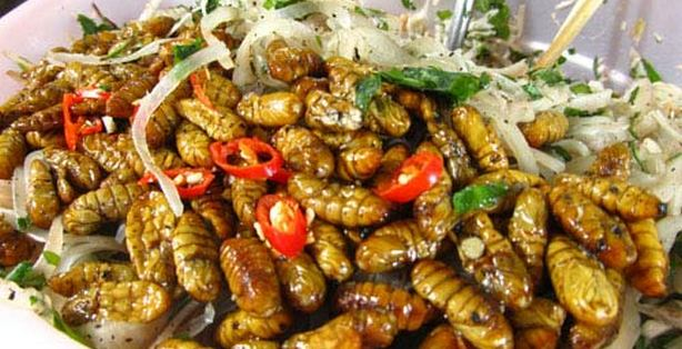10 dishes avoid eating in Vietnam 4