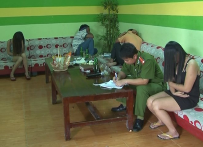 Vietnam Sex Tourism 9