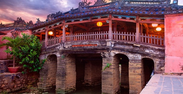 Hoian Package tours within the special day of July