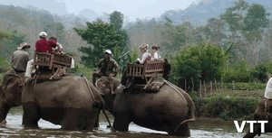 Learn about Laos Destinations with VTT and local tour operators in Laos