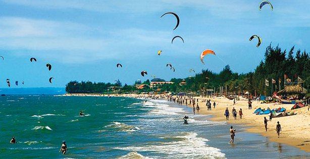 Best American Beaches In December