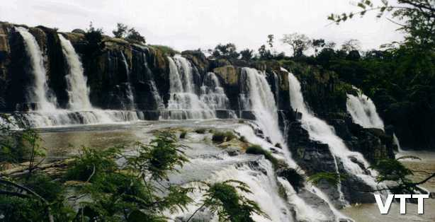Places to visit in Dalat Vietnam 2