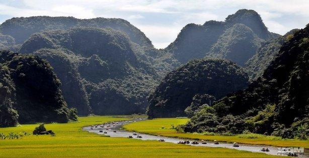 Become Vietnam Land Tours Partners