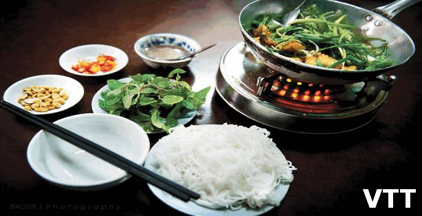5 Best Cha Ca Restaurants in Hanoi