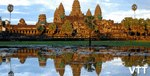 Learn about Best places to visit in Cambodia with VTT and local tour operator in Cambodia