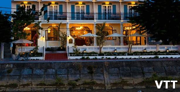 Hoi an lantana boutique hotel spa for Best boutique hotels hoi an