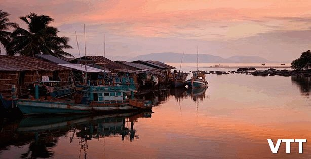 Kampot is a top place to visit in Cambodia