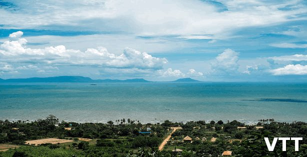 Kep is one of the best place to visit in Cambodia