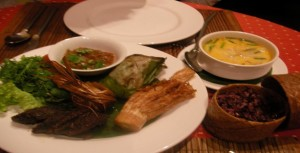 Get to know about Laos Cuisine so that you can never miss the indispensable part of any journey to Laos.