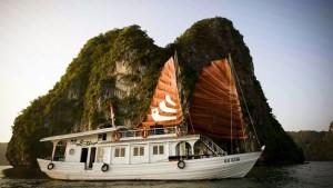 Legend Halong Cruise