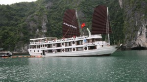 Oriental Sails