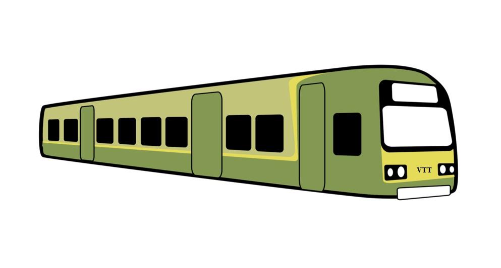Vietnam Train Services