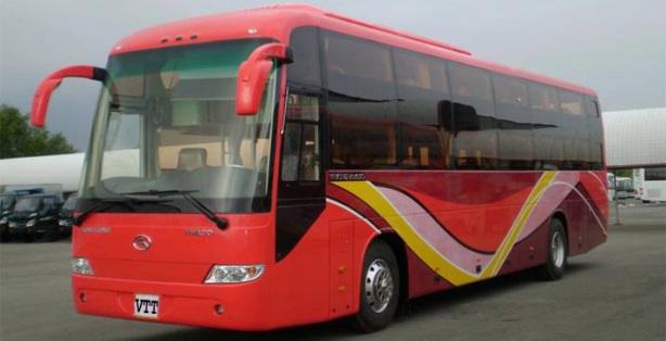 Vietnam Bus Services