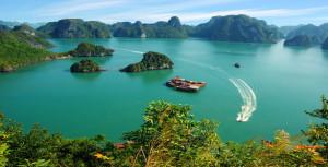 Hanoi - Halong Bay - Sapa - Hoian Customized package tour for Mr. Kylie Mcintyre