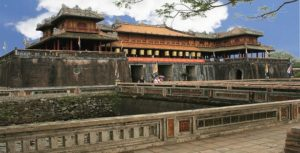 From Hoian ancient town, we will visit Hue - the imperial city of Vietnam where the last feudalism government of Vietnam ruled till 20th Century.