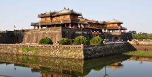 Hue - Danang - Hoi An package tour customized for Ms. Susan (5)