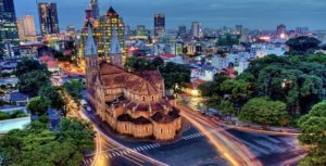 Ho Chi Minh City Highlights 5 days package tour