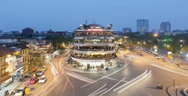 Hanoi Tour Packages